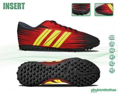 Giày Insert Đỏ