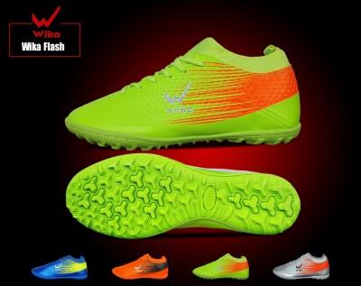 Giày Wika Flash Xanh Chuối