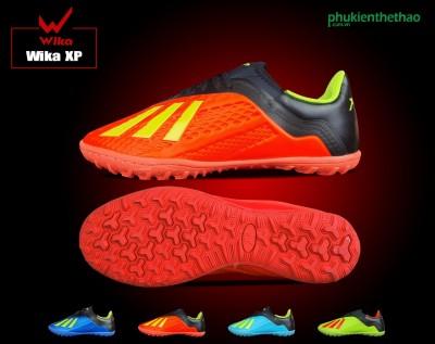 Giày Wika XP Đỏ
