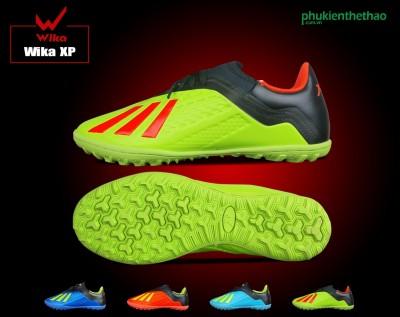 Giày Wika XP Xanh Chuối