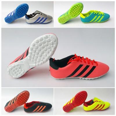 Giày bóng đá cỏ nhân tạo 3 Sọc (trẻ em)