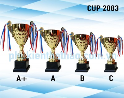 CUP 2083
